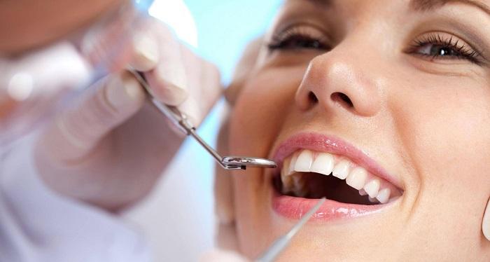 bọc răng sứ cho răng hàm sâu