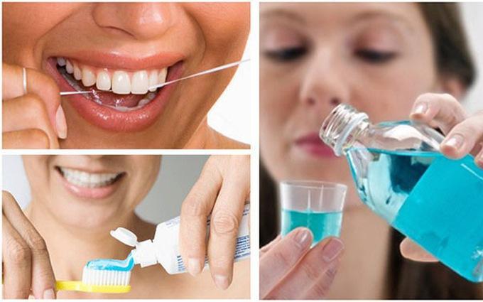 hình ảnh răng sứ cercon