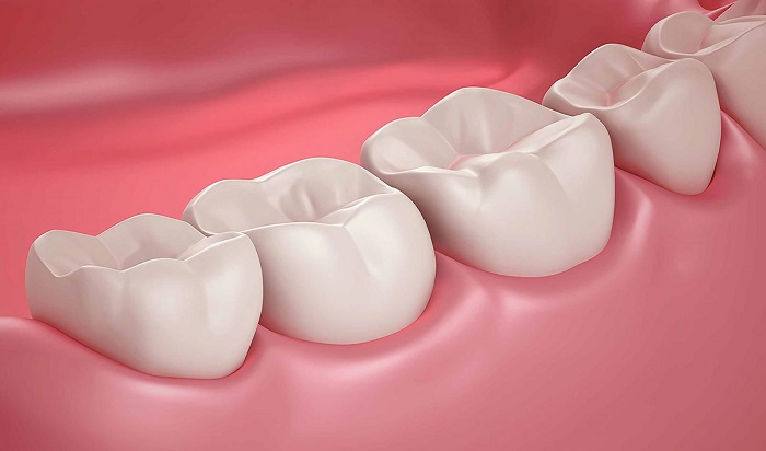 không trồng răng hàm có sao không
