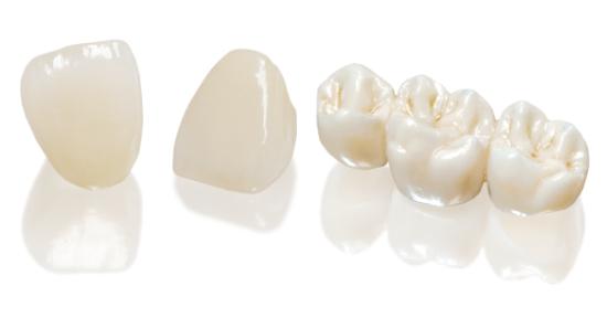 làm răng sứ cả hàm