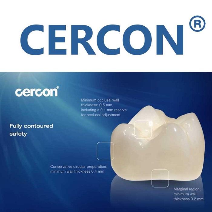 răng sứ cercon vita