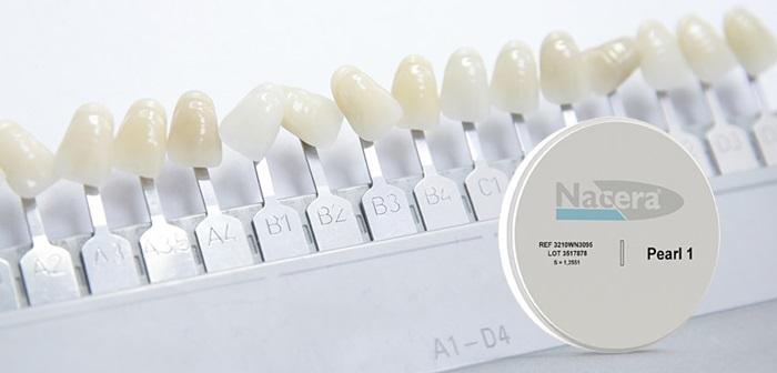trồng răng bị gãy
