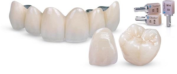 trồng răng sứ titan có tốt không