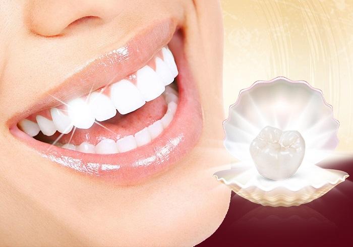 trồng răng sứ titan như thế nào