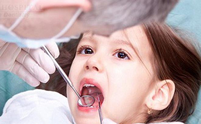 niềng răng cho trẻ em ở Hà Nội
