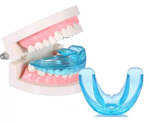 niềng răng tại nhà silicon