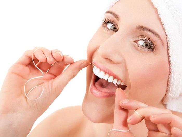 bọc răng sứ hàm trên